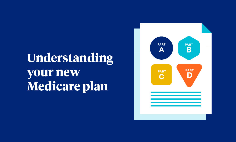 Get to Know Your New Medicare Plan | AARP Medicare Plans